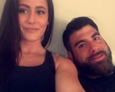 'Teen Mom 2' Jenelle Evans' boyfriend continues to bond with her young children as she and Nathan Griffith battle for custody.