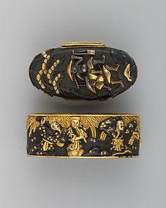 colección   El Museo Metropolitano de Arte