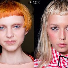 #ThrowBackTuesday to when micro fringes were one of the biggest hair trends of summer 2016! What hair trends are you hoping to see this summer?     #ImageMagazine #ImagePublications #ThrowBackTuesday #TBT #MicroFringe #HairTrends #Trends #Hair #Positivity #PositiveVibesOnly #TrendReport #Fashion #Shopping #Chanel #Gucci #Fendi #Prada #Ootd #hotd  via IMAGE MAGAZINE OFFICIAL INSTAGRAM - Celebrity  Fashion  Haute Couture  Advertising  Culture  Beauty  Editorial Photography  Magazine Covers…