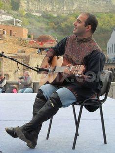 Tbilisi city festival