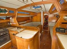 X-402 archive details - Yachtsnet Ltd. online UK yacht brokers - yacht brokerage and boat sales