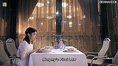 Murphy's Law of Love 1st Law