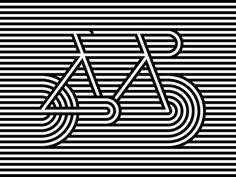 Allan Peters #Bicicleta #Ilustração #bicicletarte