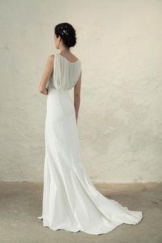 Vestido de noiva | Coleção noiva Cortana - Portal iCasei Casamentos
