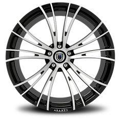 Monoblock - Asanti Wheels