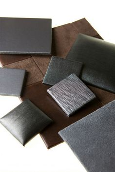 NappaTile - Faux Leather Wall Tiles - nappatile's Photos