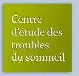La mission du Centre d'étude des troubles du sommeil (CETS) est de promouvoir les activités de recherche, d'enseignement et de formation sur le sommeil, les rythmes biologiques et les troubles du sommeil.  Charles M. Morin est professeur à l'École de psychologie de l'Université Laval et chercheur à l'Institut universitaire en santé mentale de Québec