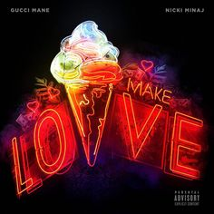 208.6 тыс. отметок «Нравится», 1,755 комментариев — Nicki Minaj (@nickiminaj) в Instagram: «#MakeLove out now! #Gucci #EastAtlanta #QueensNewYork 🔥»