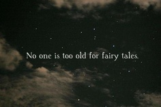 Believe - Fairy Tales for All.