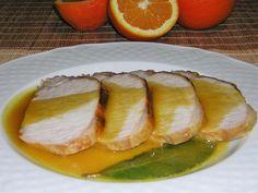 Arista all'arancia ricetta facile,da preparare per tutti, cotta in pentola,morbida e gustosa. Un secondo piatto da preparare in inverno quando le arance