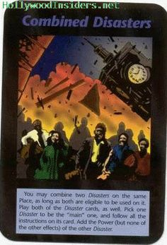 Illuminati: The game of conspiracy Page 19