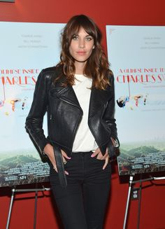 Alexa Chung's Style Year in Review   StyleCaster