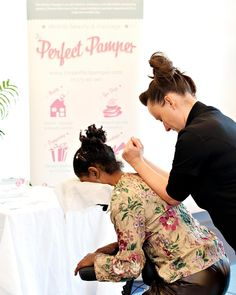 Make it extra special by booking a Pop Up Pamper Boutique – you can choose from a range of tents, including a bohemian bell tent or a luxury canopy, and they come complete with DIY hair and makeup stations, relaxation areas, nail technicians and more, so you can make sure you're suitably glammed up for your weekend.
