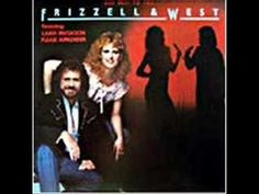 DAVID FRIZZELL & SHELLY WEST-I JUST CAME HERE TO DANCE, via YouTube.
