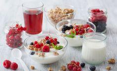 5 idées de petit-déjeuner spécial gourmands. Que manger le matin? Comment se faire plaisir au petit déjeuner ? Idées recettes de petits-déjeuners équilibrés