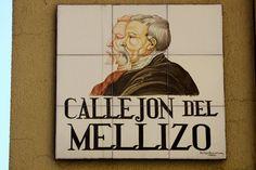Había una monja en Madrid, en el convento de Carrión de los Condes conocida por…
