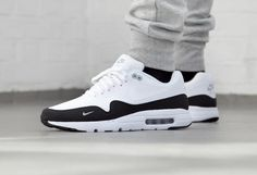 ea1c86bd7b Technology Evolution - Nike Air Max 1 Ultra Essential Mini Swoosh For women  to achieve equality in the new digital world they have to conquer technical  work ...
