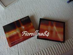 "...Fiorellina84...: Palette ""Dark Heroine"" by Kiko"