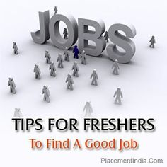 top tips for freshers