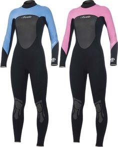 Brand NEW BARE Ignite 3 2mm Wetsuit Women s Breathing Underwater 26573f0c4