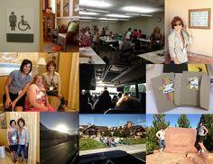STAMPIN' UP! Founders Circle Day 3 - Kanab Manufacturing Facility