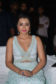 Trisha Krishnan Latest Hot Photos - Found Pix
