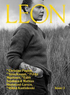 Leon #3