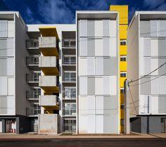 Galeria de SEHAB Heliópolis / Biselli Katchborian Arquitetos - 9