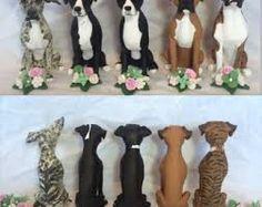 Bildergebnis für fondant Boxer Dogs