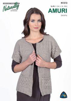Naturally Yarns | yarns, patterns, accessories