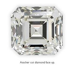 It's always been hip to be square The story of the Asscher cut