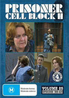 Prisoner Cell Block H  #Australia