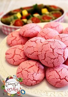 pembe catlak kurabiye2