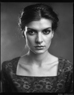 Jane by Sergei Sarakhanov on 500px