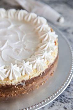 Decorative Whipped Cream