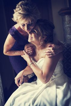 What a precious moment captured between the bride and her mom. Photo by Cindy. have your mom be your something blue. Renewal Wedding, Wedding Dj, Wedding Vendors, Wedding Pictures, Wedding Bells, Wedding Engagement, Fall Wedding, Dream Wedding, Party Pictures