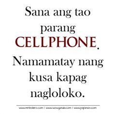 Filipino Quotes, Pinoy Quotes, Tagalog Love Quotes, Love Quotes Funny, Love Quotes With Images, Sarcastic Quotes, Jokes Quotes, Sad Quotes, Filipino Humor