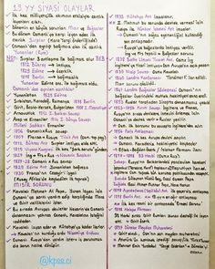 Mehmetegitcografya instagram takip edebilirsiniz #coğrafya kpss tarih  Kpss evreni Funny History Facts, World History Facts, Black History Facts, Strange History, Art History, Vampire History, Witch History, Tudor History, British History