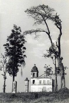 Chácara da Yayá atual Centro Cívico foi tirado em um concurso fotográfico em setembro de 1967.