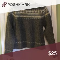 Selling this A&F Sweater on Poshmark! My username is: mavsoccer23. #shopmycloset #poshmark #fashion #shopping #style #forsale #Abercrombie & Fitch #Tops