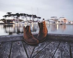 Embrace the calm. #UGGformen #DoNothing