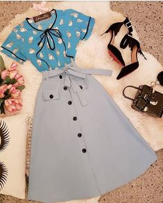 Skirt Winter Outfit A Line Ideas For 2019 is part of Vintage fashion Inspiration Richard Avedon - Vintage fashion Inspiration Richard Avedon Beauty And Fashion, Cute Fashion, Modest Fashion, Fashion Dresses, Fashion Clothes, Mode Outfits, Skirt Outfits, Casual Outfits, Winter Skirt Outfit