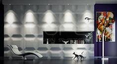 Chocolate bar - model 07. Click for more information or to visit our website.  #LoftDesignSystem #loftsystem #Decorativepanels #Inspiration #Interior #Design #wallpanels #3Ddecorativepanels #3dpanels #3dwallpanels #office #officedecorations #chocolatebar