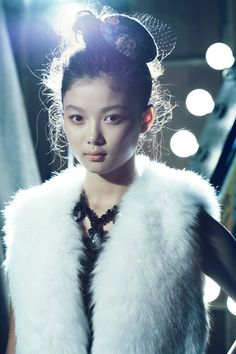 Kim Yoo Jung - Sure Magazine January Issue