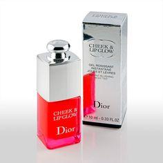 Cheek & Lip Glow, de Dior
