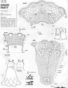 crochet aiguilles couture