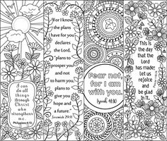 coloring bookmarks for kids #coloring #bookmarks | Bookmarks ...
