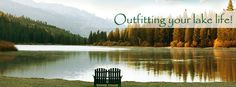 Lakehouse Outfitters is the ultimate online store to shop for you lake house decor and accessories.