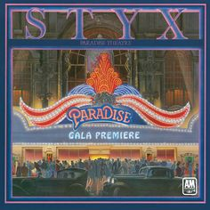 Records LPs and Albums Factory Sealed. direct audio only sells New and Reissued LPs, Vinyl Records & Albums, as well as CD's. Vinyl and CD's New factory sealed Styx Band, Dennis Deyoung, Kilroy Was Here, Tommy Shaw, A&m Records, Concept Album, Shops, Guitar Solo, Lp Vinyl