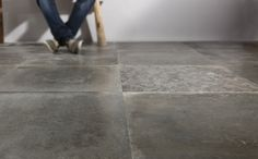 Image result for how to make concrete look like polished stone